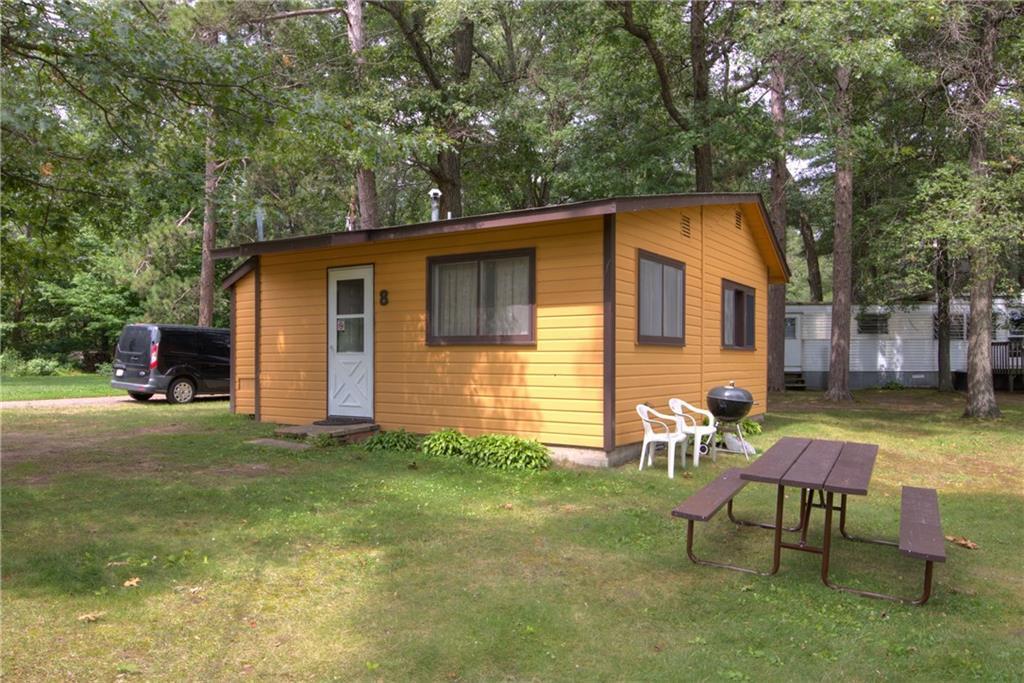 W6042 Spooner Lake Road #8 Property Photo