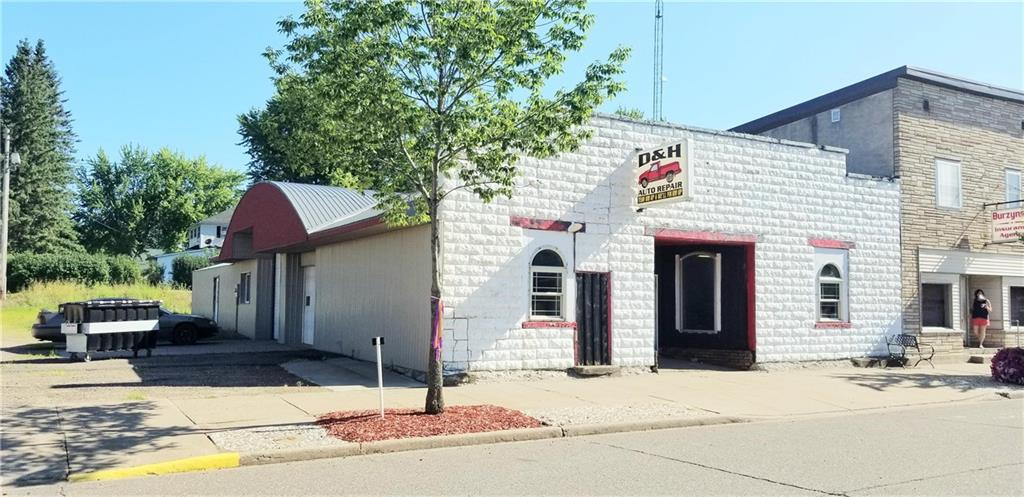 275 E Main Street Property Photo - Gilman, WI real estate listing