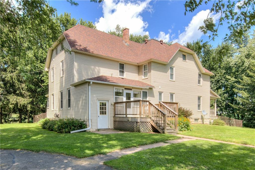 s11260 County Road K Property Photo - Augusta, WI real estate listing