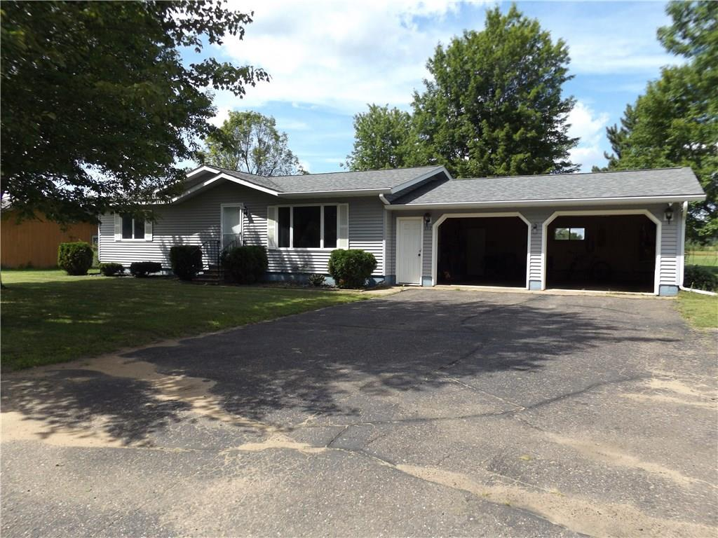 117 & 119 Dallas Street E Property Photo - Dallas, WI real estate listing