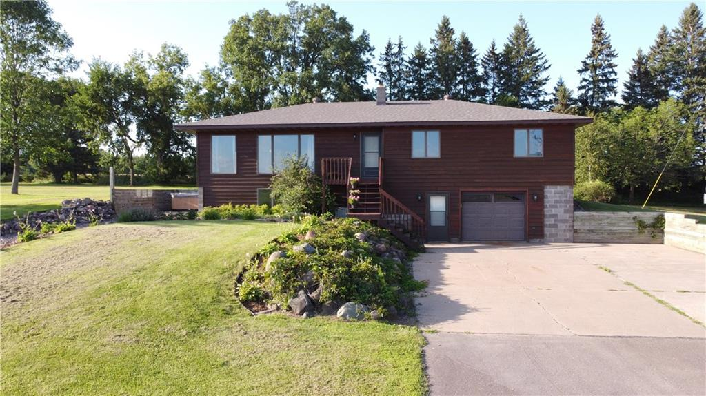 4499 N County Hwy K Property Photo - Spooner, WI real estate listing