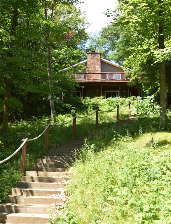 2081 W Grob Road Property Photo - Sarona, WI real estate listing