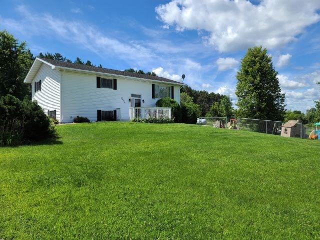 2494 250th Avenue Property Photo - Cushing, WI real estate listing