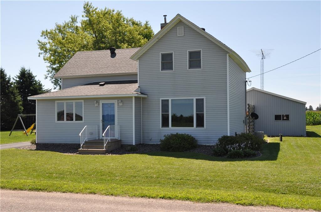 14069 150th Avenue Property Photo - Bloomer, WI real estate listing