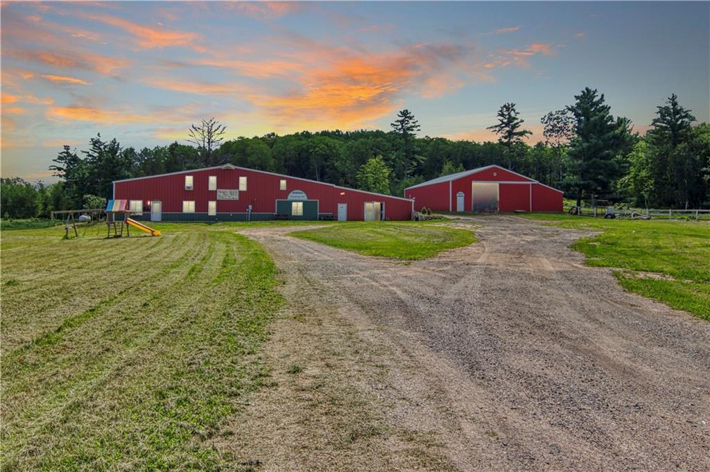 N8430 County Hwy E Property Photo 1