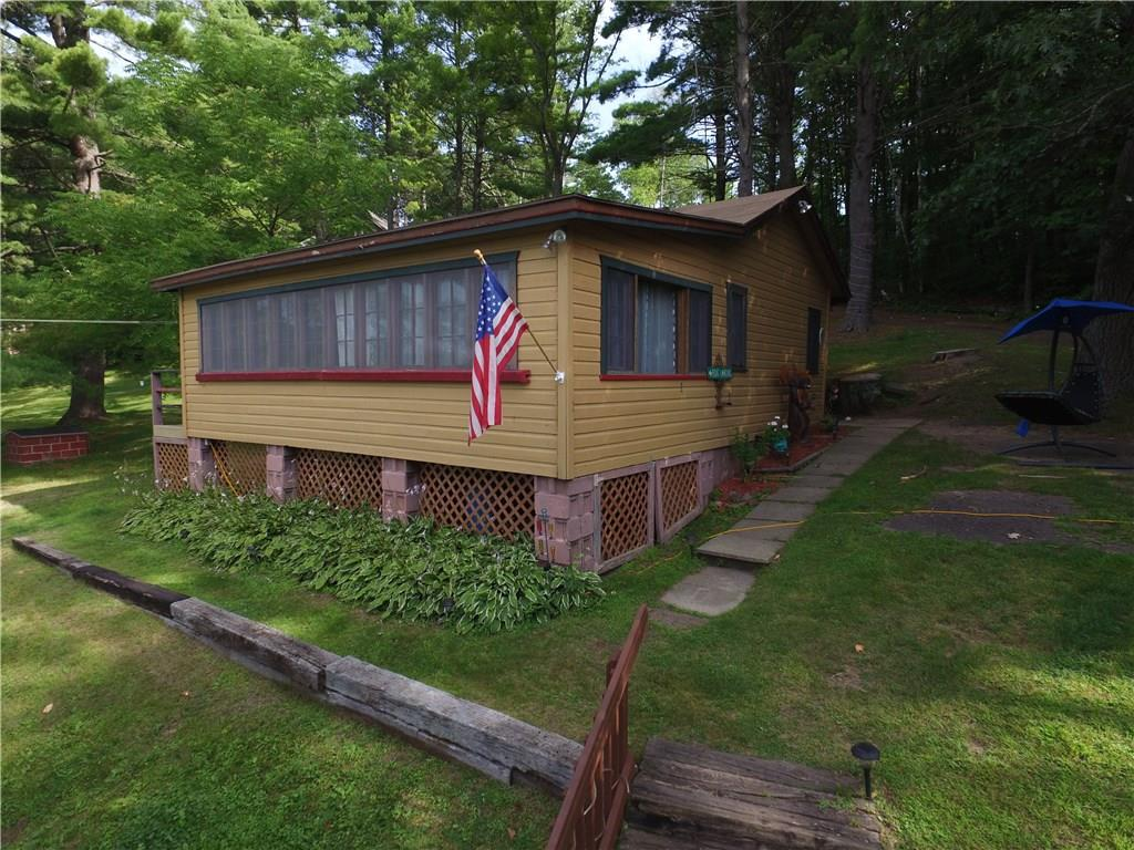 W2581 Rockford Road Property Photo - Sarona, WI real estate listing
