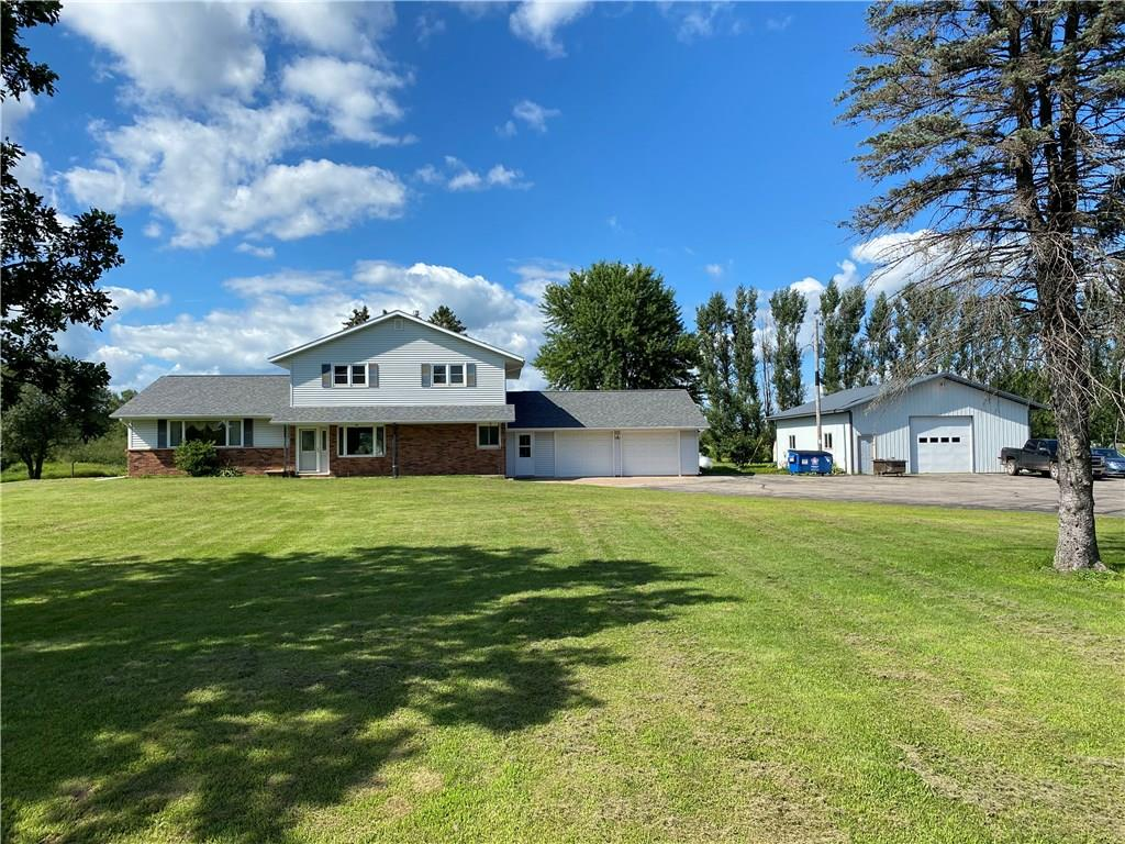8342 Hwy 64 Property Photo - Bloomer, WI real estate listing