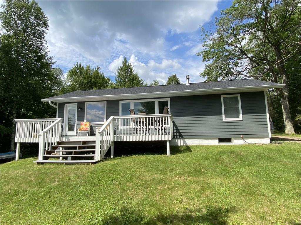 7144N Malm Road Property Photo - Winter, WI real estate listing