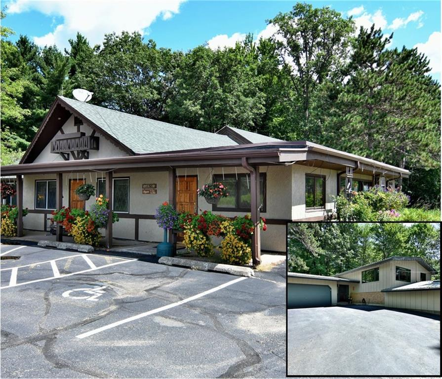 9724 N County Highway A Property Photo 1
