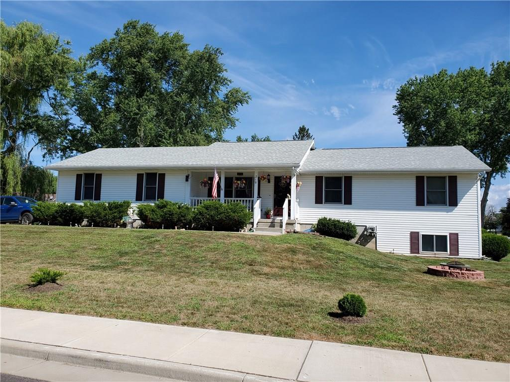 219 Vine Street Property Photo - Mauston, WI real estate listing