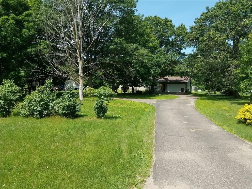 N6305 N Kirk Road Property Photo - Arkansaw, WI real estate listing