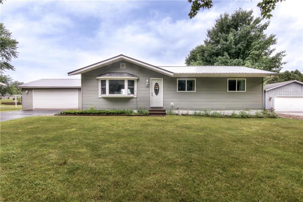 1417 York Street Property Photo - Bloomer, WI real estate listing