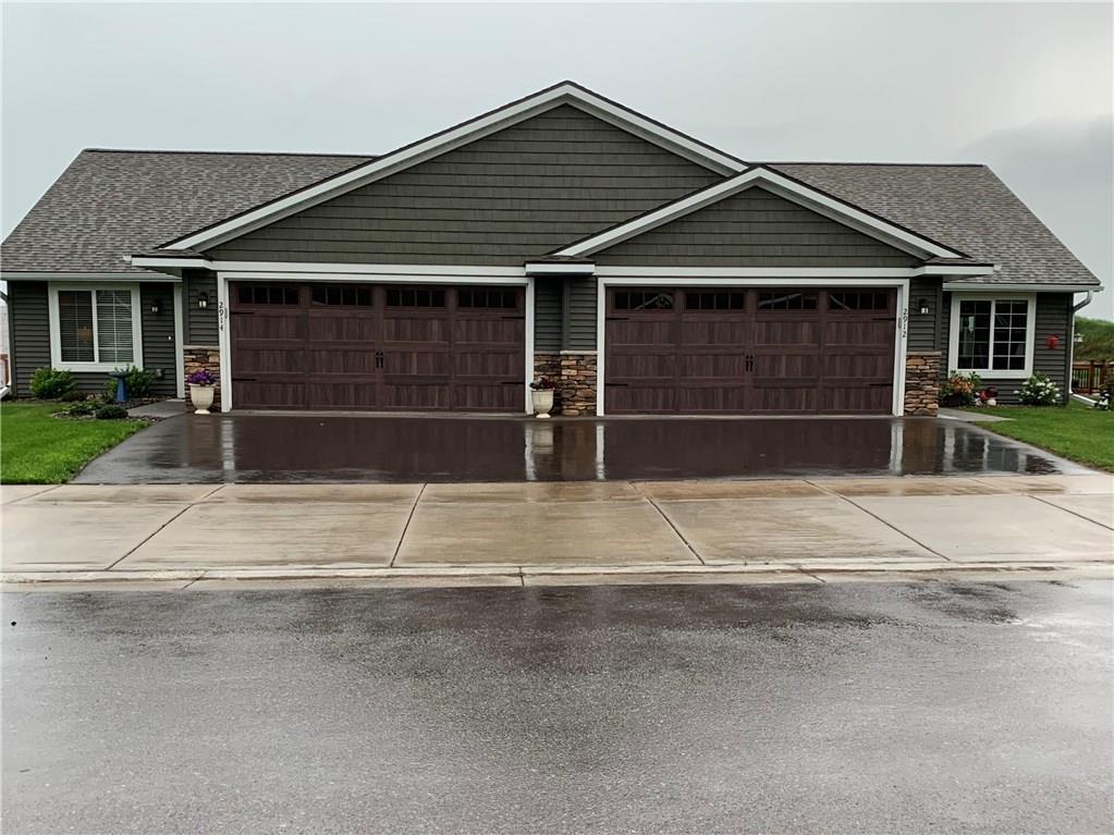 Lot 26R 62nd Avenue Property Photo - Chippewa Falls, WI real estate listing