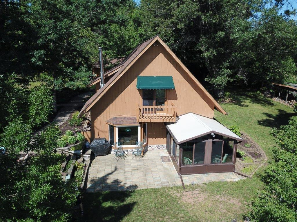 28334 Miller Dr Property Photo - Danbury, WI real estate listing