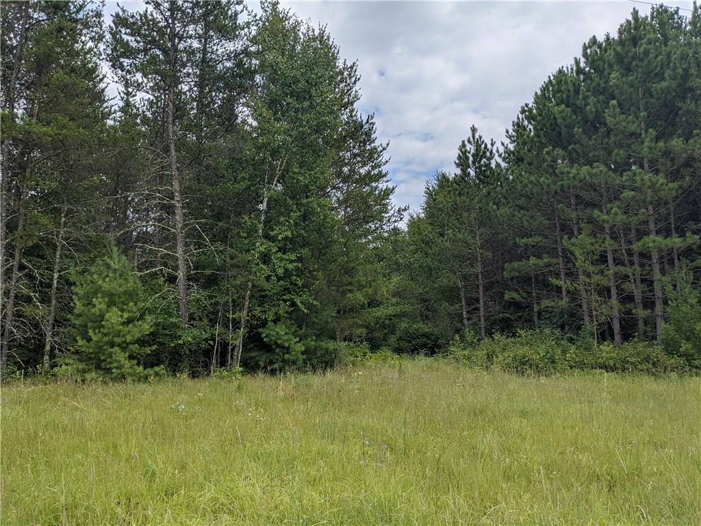 ON Clark Road Property Photo - Webster, WI real estate listing