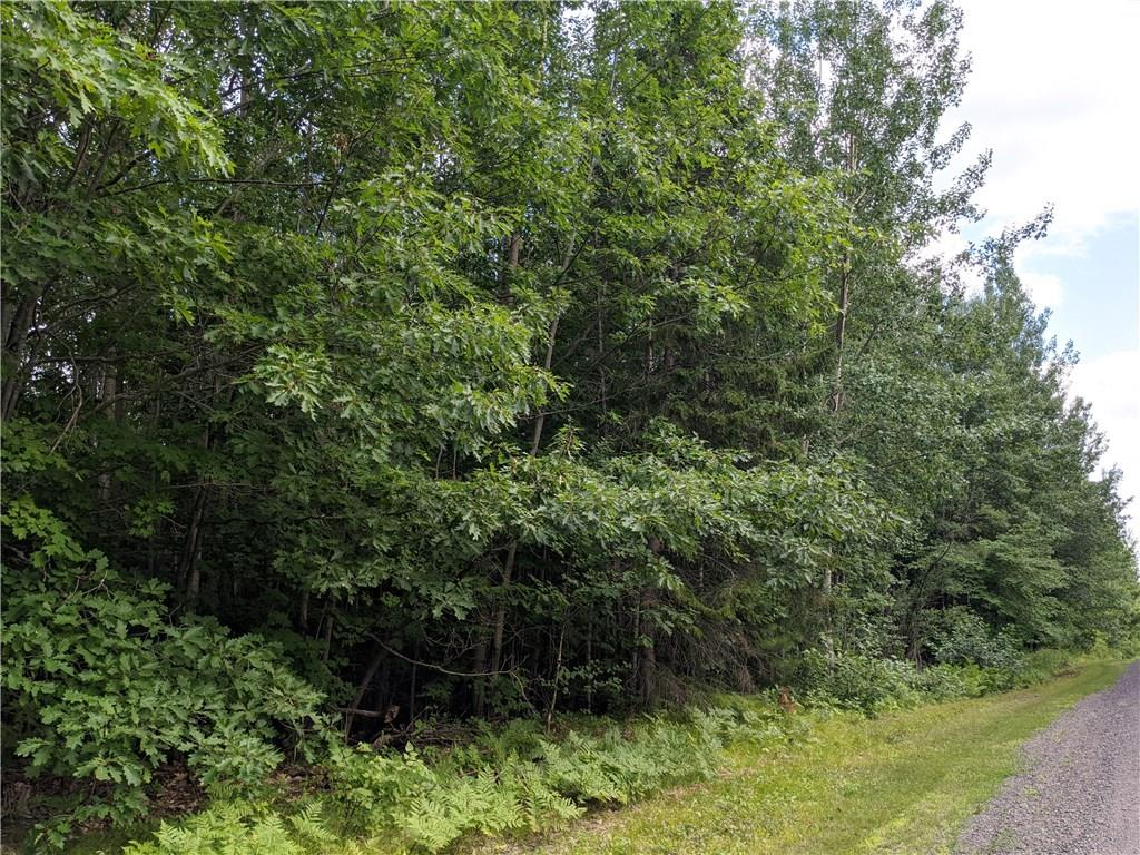 ON Klang Road Property Photo - Solon Springs, WI real estate listing
