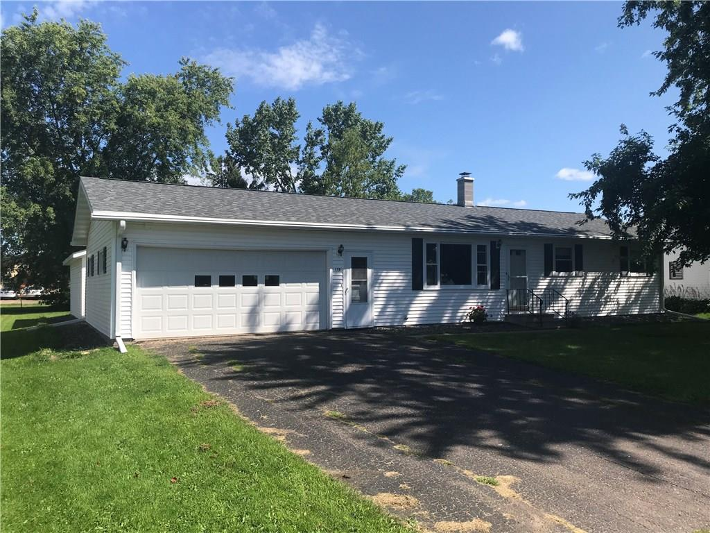 119 Aneta Avenue E Property Photo - Almena, WI real estate listing
