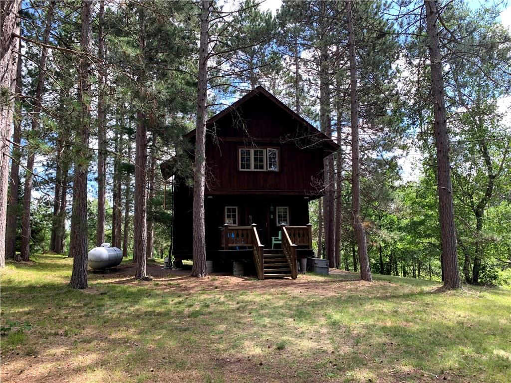 12260 S Bayfield Road Property Photo - Gordon, WI real estate listing