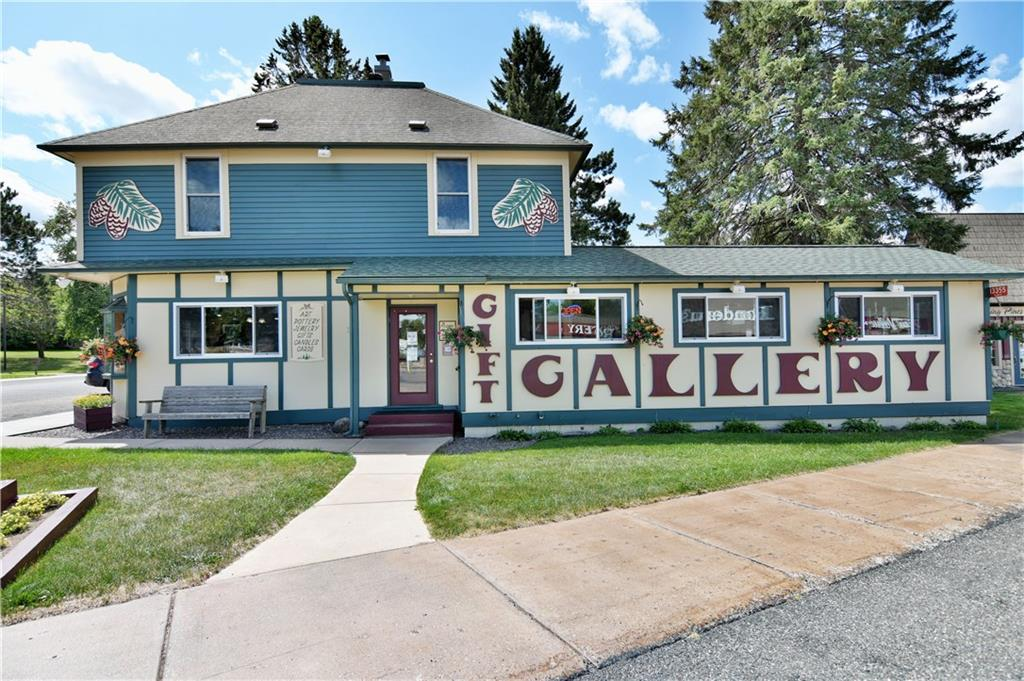 13355 County Highway M Property Photo - Cable, WI real estate listing