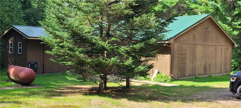 8029 N County Hwy K Property Photo