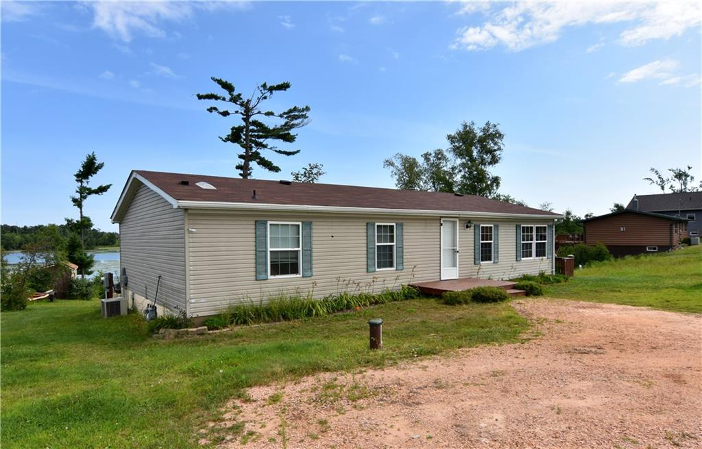 2368 10 3/4 Avenue #A Property Photo - Cameron, WI real estate listing