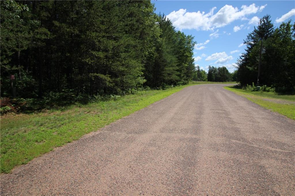 Lot 4 Leisch Road Property Photo - Trego, WI real estate listing