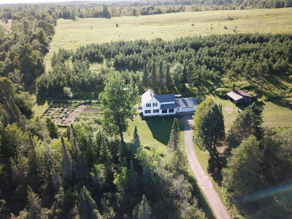 18765 Wallow Rd Property Photo - Glidden, WI real estate listing