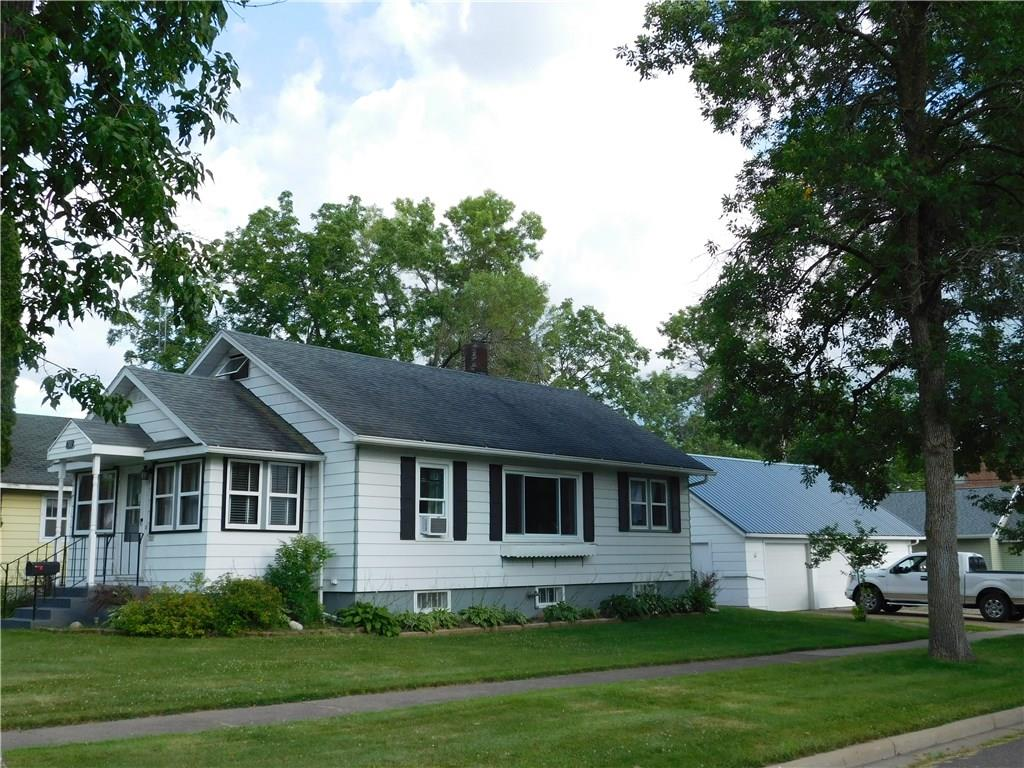 701 Main Street Property Photo - Cornell, WI real estate listing