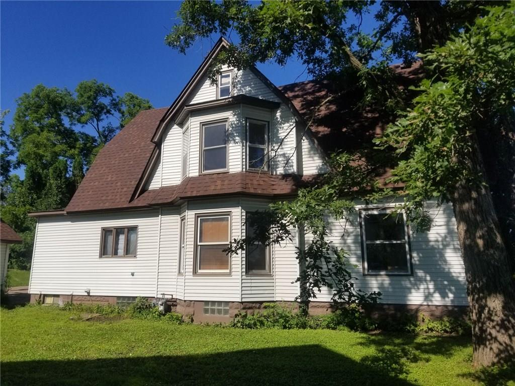108 Division Street Property Photo - Barron, WI real estate listing