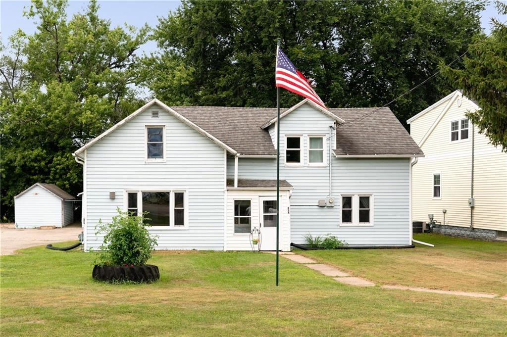 824 S Court Street Property Photo - Sparta, WI real estate listing