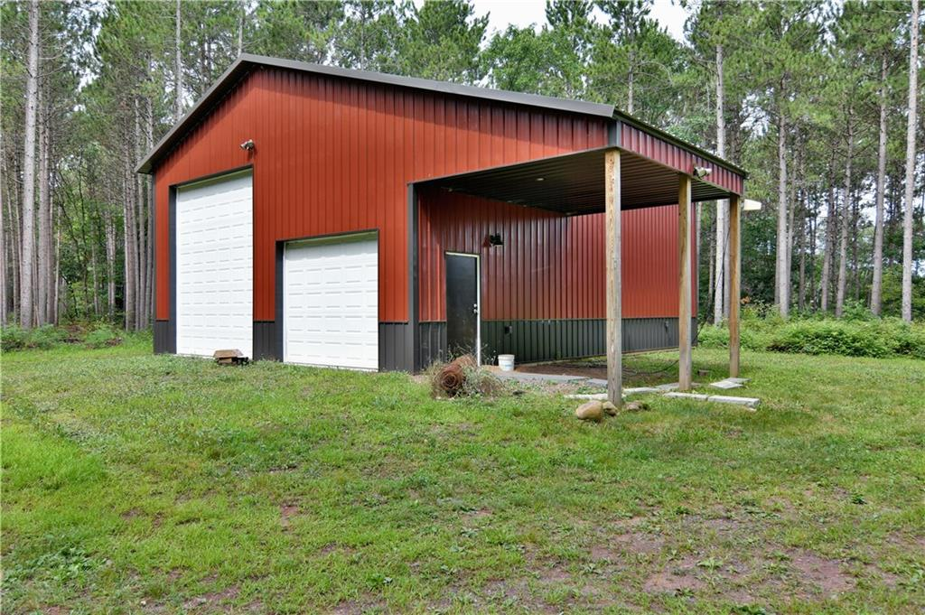 10488 Red Pine Trail Property Photo - Danbury, WI real estate listing