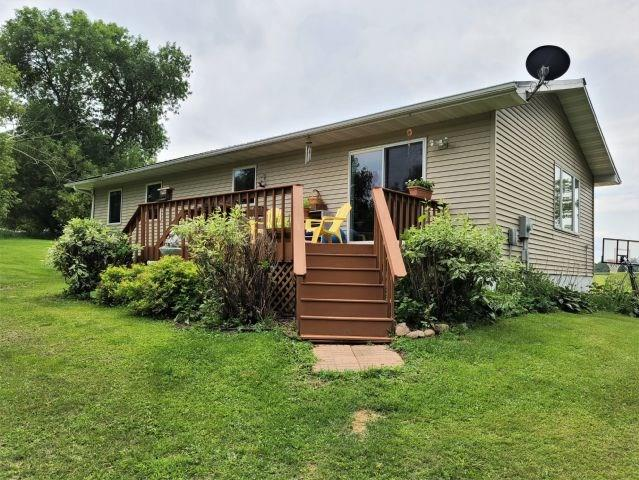2610 234th Street Property Photo - Cushing, WI real estate listing