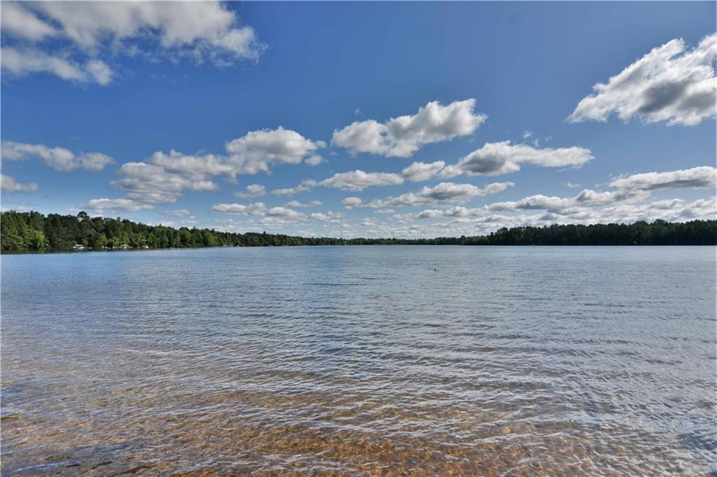 Lot 1 Ahrens Dr Property Photo - Wascott, WI real estate listing