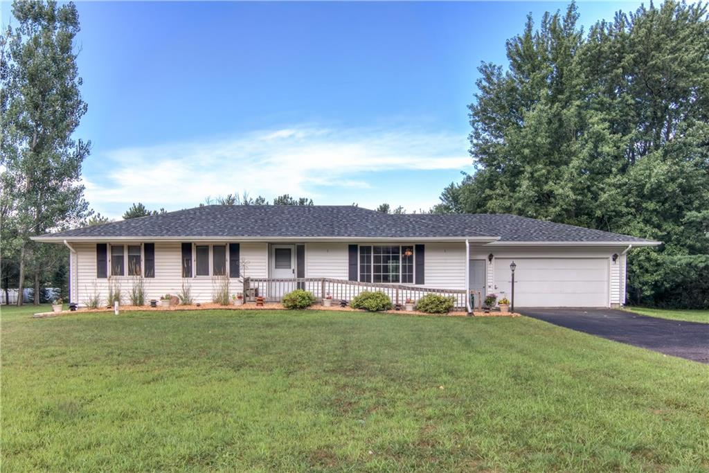 S7510 Homestead Road Property Photo - Eau Claire, WI real estate listing