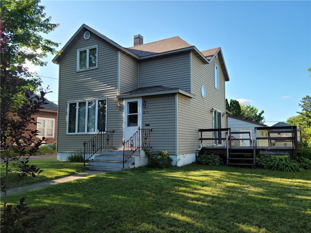 815 Worden Avenue E Property Photo