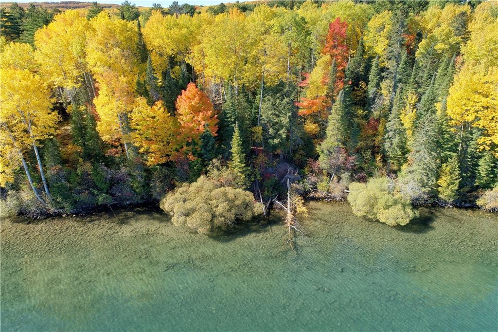 37xxx White Pine Trail Property Photo - Bayfield, WI real estate listing