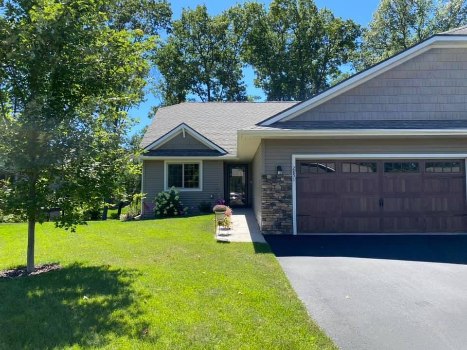 2851 Swallowtail Court Property Photo - Altoona, WI real estate listing