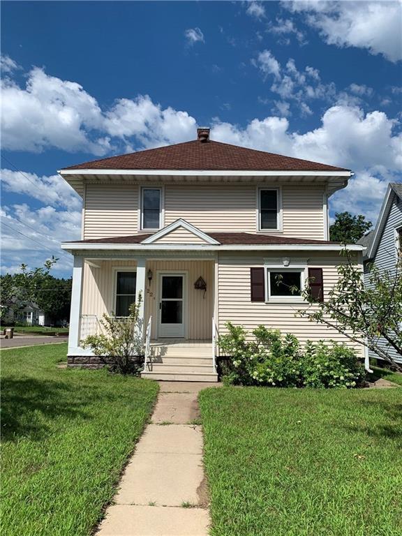 822 Summer Street Property Photo