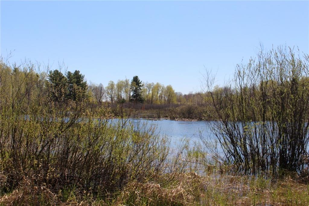 0 Miller Landing Road Property Photo - Sarona, WI real estate listing