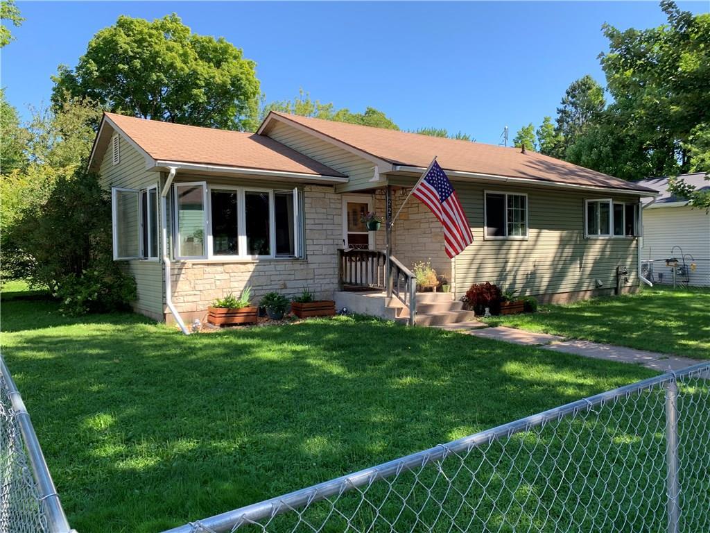 221 6TH AVENUE Property Photo - Shell Lake, WI real estate listing