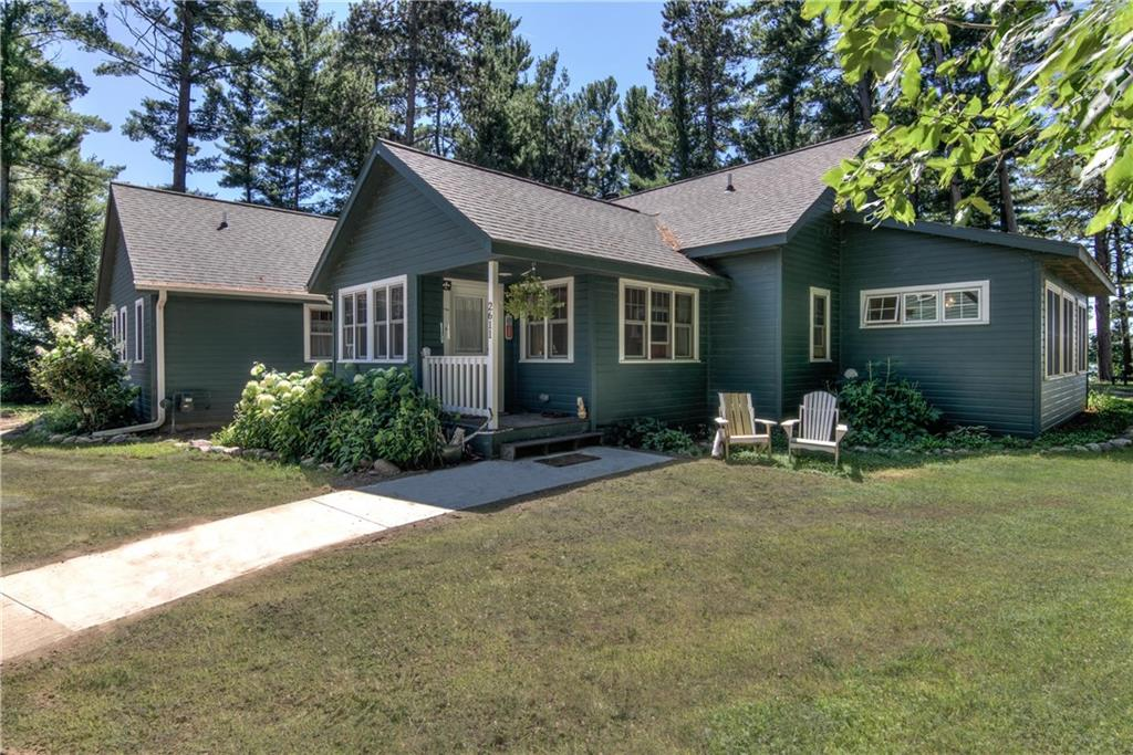 2611 7 1/2 Avenue Property Photo - Chetek, WI real estate listing