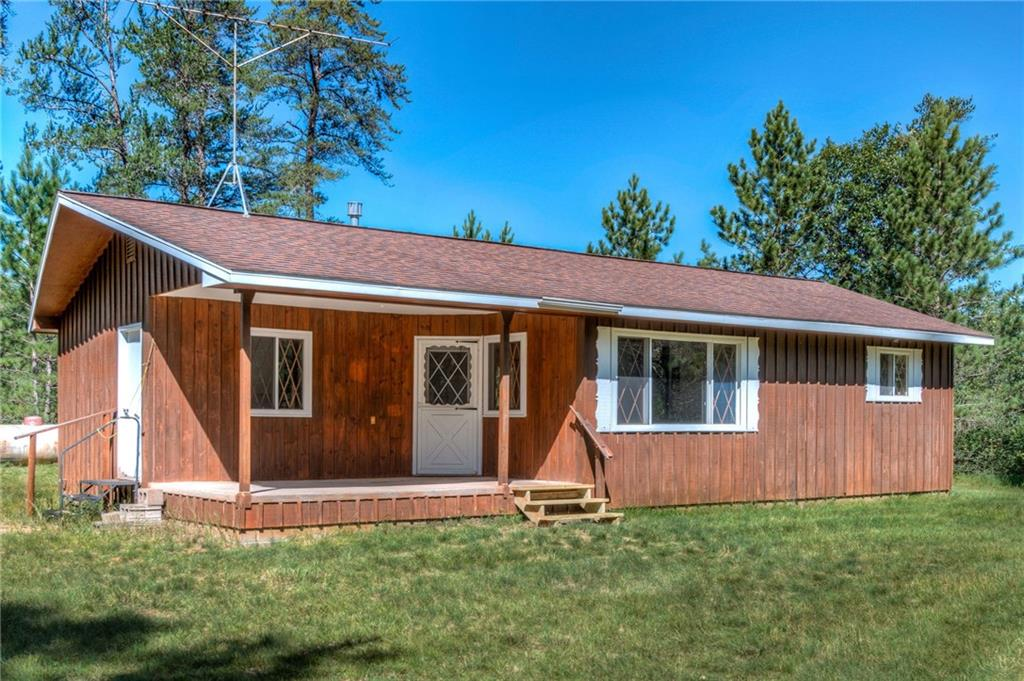 14175 S Eau Claire Acres Circle Property Photo - Gordon, WI real estate listing