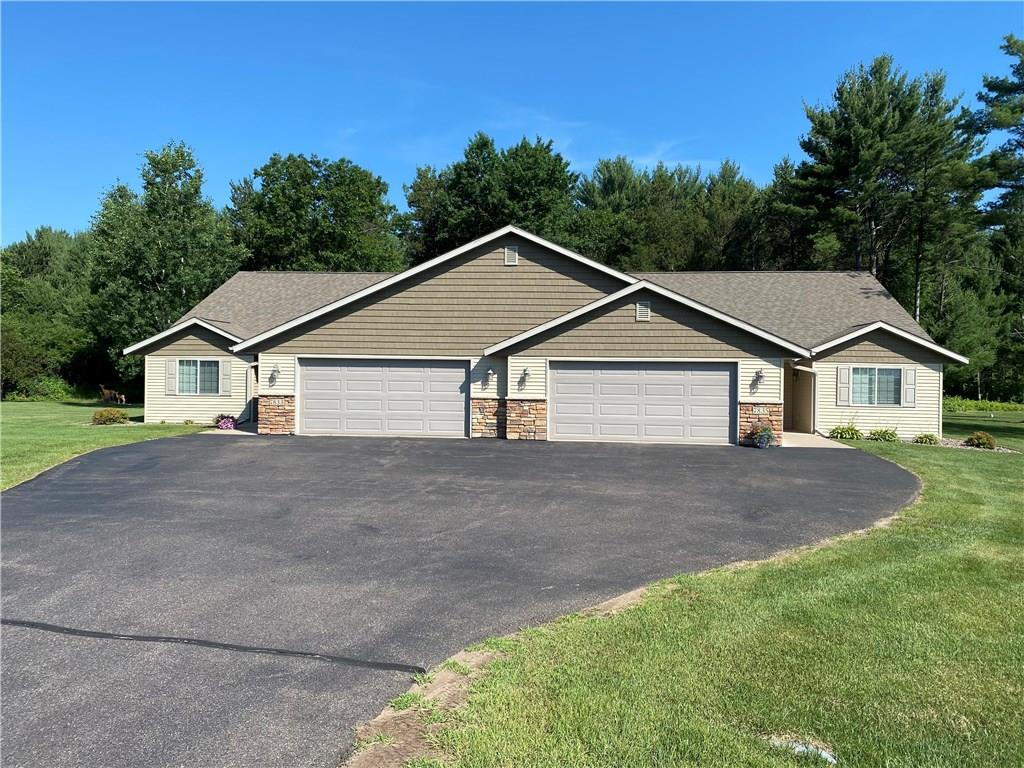 Lots 1-5 567th Street #1-10 Property Photo - Menomonie, WI real estate listing