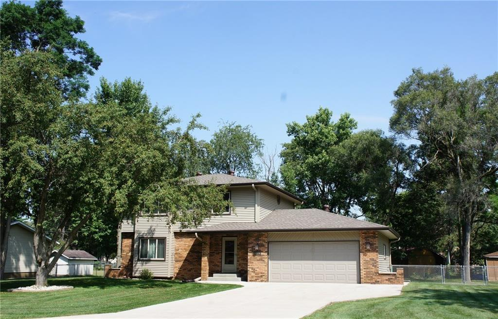 13106 5th Street Property Photo - Osseo, WI real estate listing