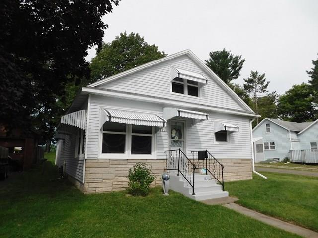 121 Pine Street N Property Photo - Turtle Lake, WI real estate listing