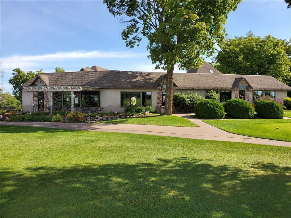 2855 29th Avenue Property Photo - Birchwood, WI real estate listing