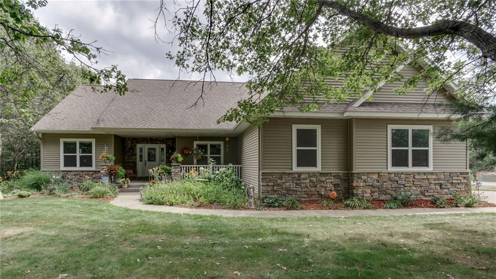 1749 Red Pine Drive Property Photo