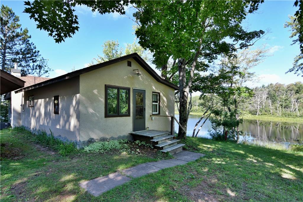 28820 Marengo Lake Road Property Photo - Mason, WI real estate listing
