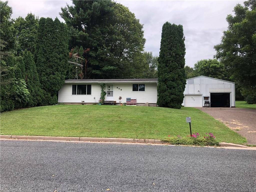 806 Highland Avenue Property Photo