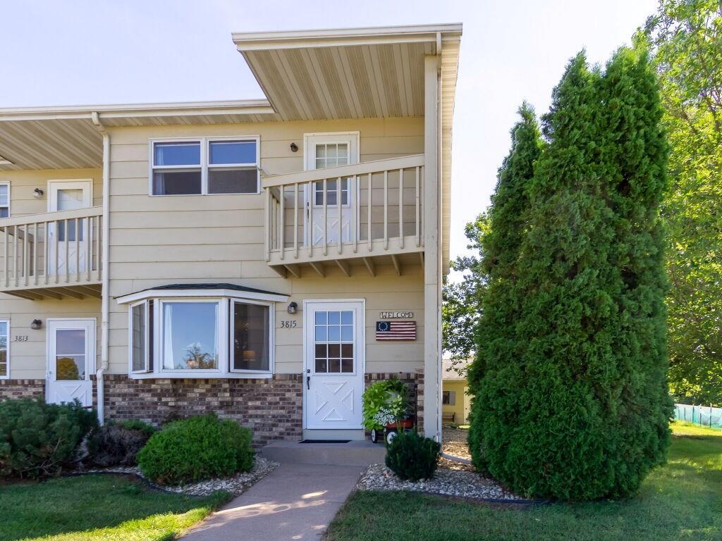 3815 Fairfax Street #8 Property Photo